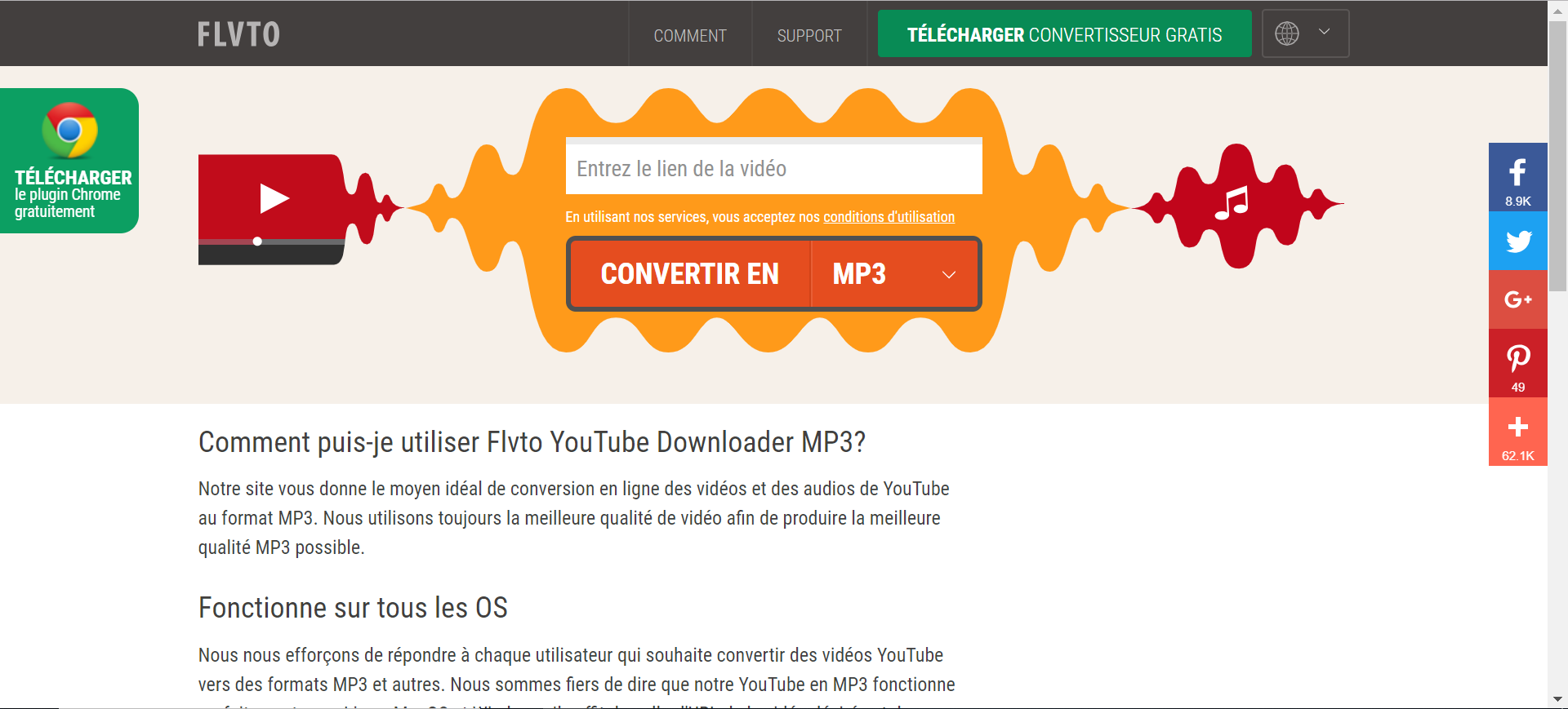 FLVTO-youtube-downloader-MP3