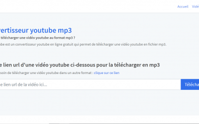 MP3-Youtube Download, Convertisseur Youtube Mp3